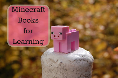 Minecraft Math & Learning at Our Unschooling Journey