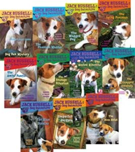 Jack Russell - Dog Detective - Complete Collection