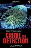 Are real criminals and detectives anything like the ones you read about in novels or see on the television? You can find out in these ten exciting stories. Serial murderers, art forgers, kidnappers, robbers, runaways and forensic scientists are all here, as well as cases of real-live horror that will chill you to the bone.