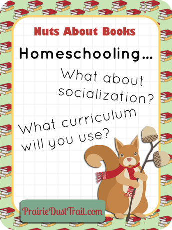 What curriculum will you use?