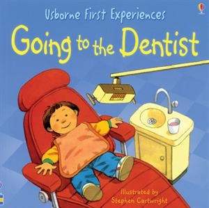 A trip to the dentist is much easier if you know what to expect! With sensitive and humorous illustrations, this book shows small children what happens at the dentist - from the chair that goes up and down to all the dentist's equipment. There is also information on how to look after your teeth, and a little yellow duck to find on each double page.