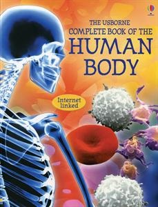 A fact-packed, beautifully illustrated, all-round introduction to the human body and how it works. Full of extraordinary photographs, detailed diagrams and stunning scans, X-rays and microscope images of the human body. Engaging, friendly text and clear, simple explanations.