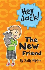 Jack has found a lost puppy! Can he convince his mom and dad to let him keep it? Will the puppy become The New Friend? This early reader series featuring Billie B. Brown's best friend, Jack, is full of down-to-earth, real-life, fun and funny stories that boys can enjoy and relate to. With word art or illustrations on every second page, and no huge blocks of text or intimidating words, they're perfect for newly independent readers.