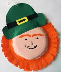 Plan a Saint Patrick's Day party as part of your home school! Here are some crafts to decorate, and a traditional Irish meal that the kids can help make. - Gypsy RoadSchool