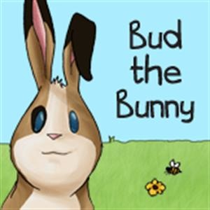 Join Bud the Bunny and his best friend Bee for 30 pages filled with touch-activated animations, sound effects, and plenty of practice building B-word sentences.