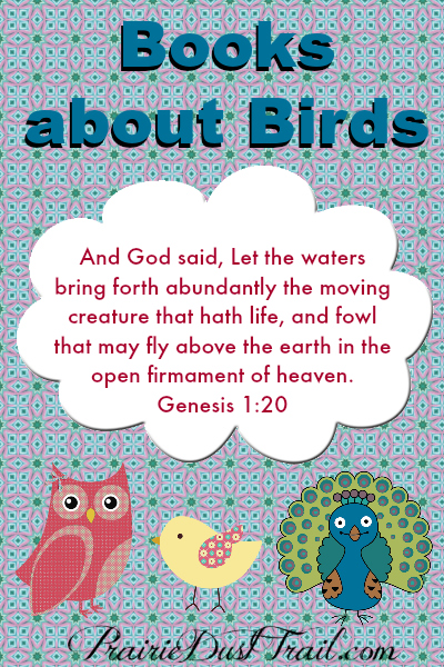 Birds are amazing creations of God. We love watching Dr. David Menton's video