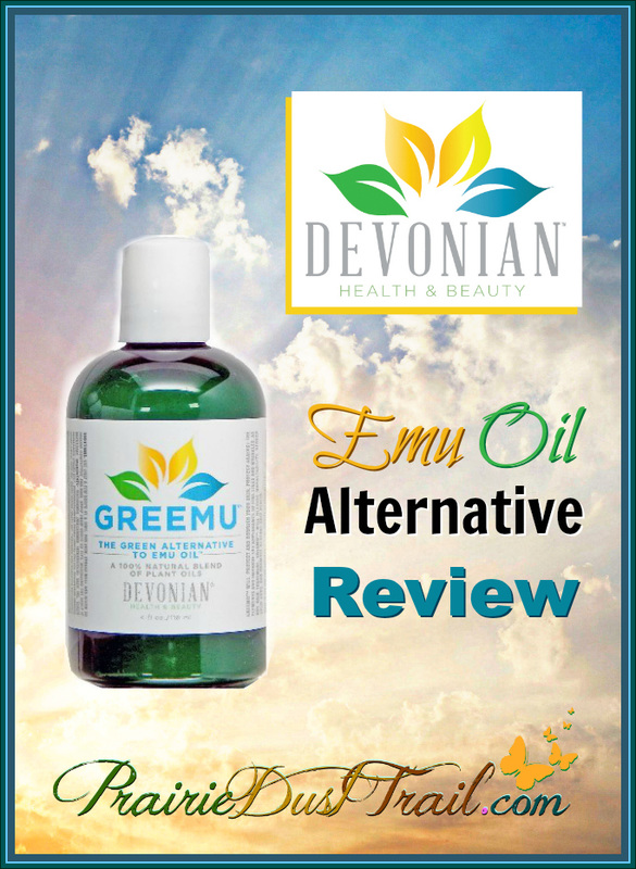 It has a simple, clean smell that isn't the least bit overpowering. This is a lovely product for anyone looking for an alternative to Emu Oil or just wanting a nice 'baby oil' for their family. This would make a really nice carrier oil for Essential oils too.