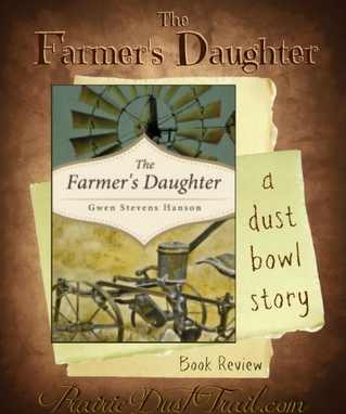 The Farmer's Daughter is a delightful memior full of history of No Man's Land Oklahoma