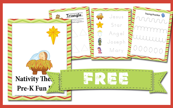 Are you looking for ways to keep your children engaged in learning during this busy time of year? This week I am going to bring you some free, fun ways, to bring some fun to your schedule.