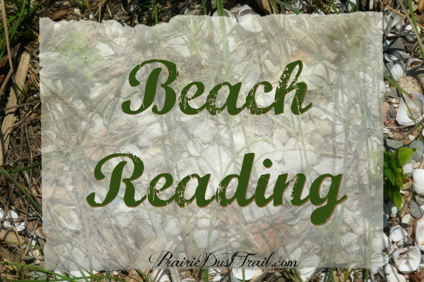 What to Read Beach Books