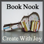 The Book Nook At Create With Joy #4