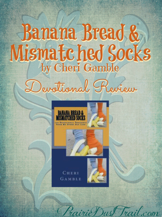 Banana Bread and Mismatched Socks