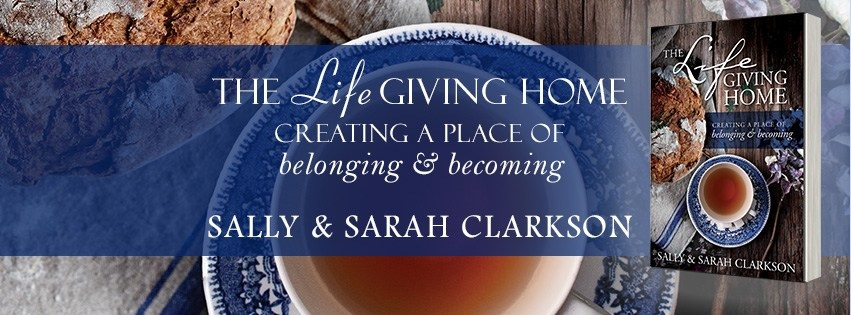 The Life Giving Home Book Review