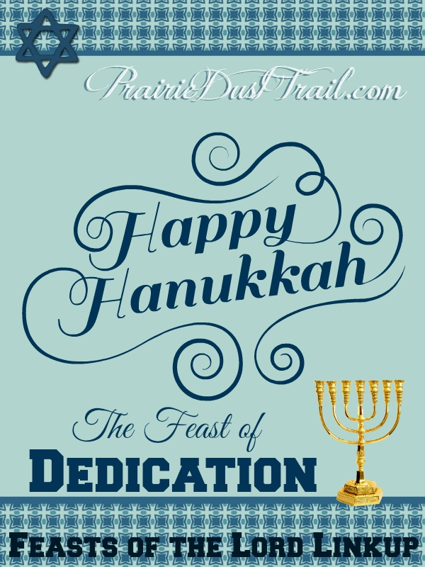 Here are some of the fun things we do for Hanukkah (and why our children aren't 'missing out')...