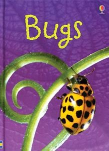 There are thousands and thousands of different types of bugs in the world. Find out all kinds of creepy-crawly things about them in this fascinating book.